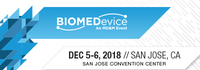 BIOMEDevice San Jose 2018 logo